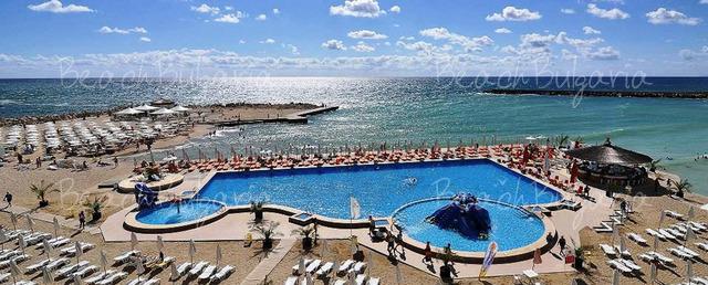 Dolphin Marina Hotel16