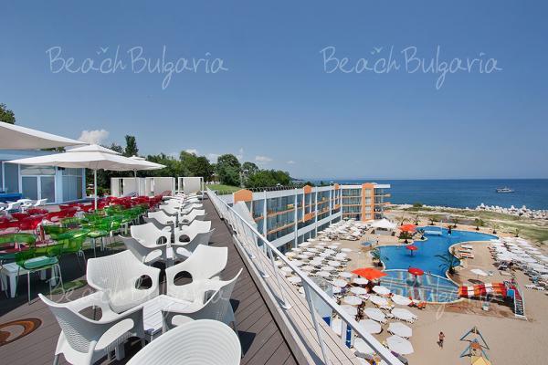 Dolphin Marina Hotel3