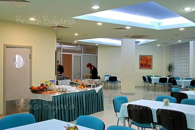 Aqua Hotel14