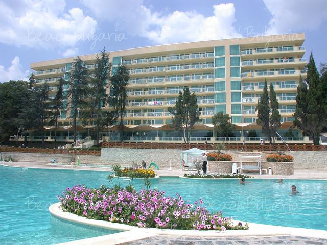 Mirage Hotel20
