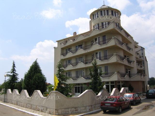 Kossara Hotel