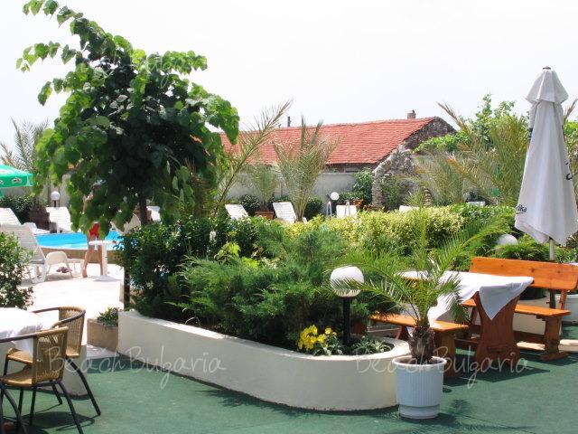 Kossara Hotel7