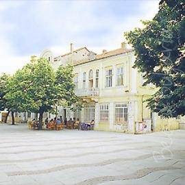Kavarna Hotel