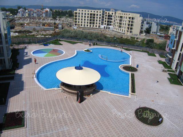 Sun City 1 Holiday Village3
