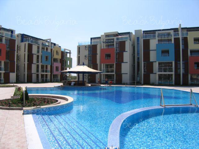 Sun City 1 Holiday Village4