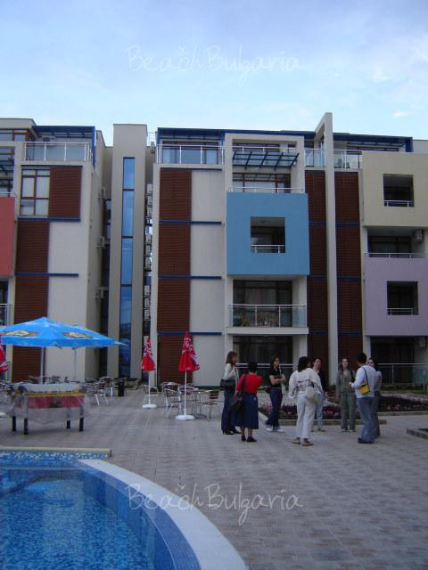 Sun City 1 Holiday Village10