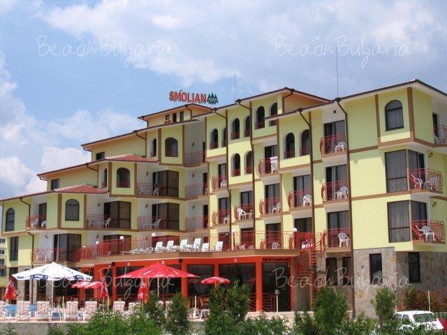 Smolyan Hotel