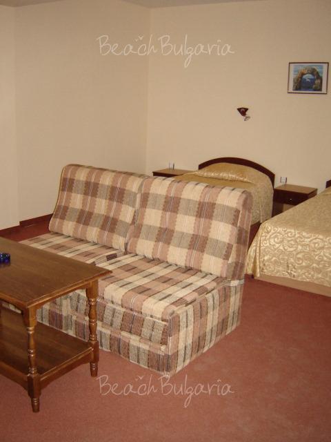 Smolyan Hotel12