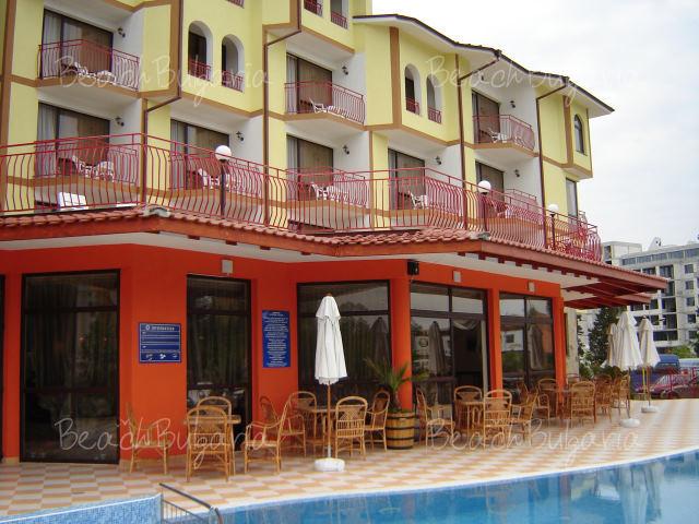 Smolyan Hotel15