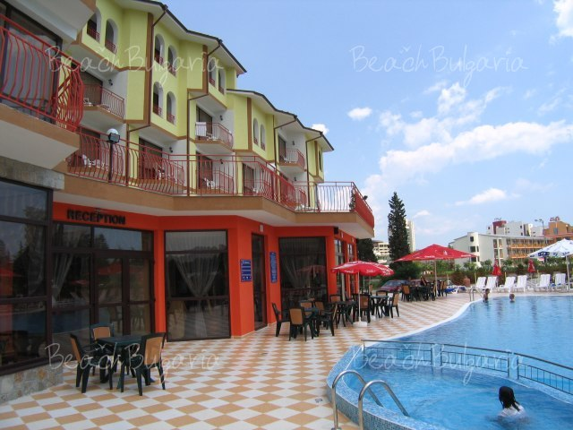 Smolyan Hotel7
