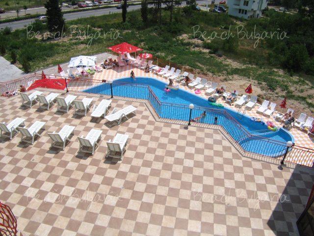 Smolyan Hotel8