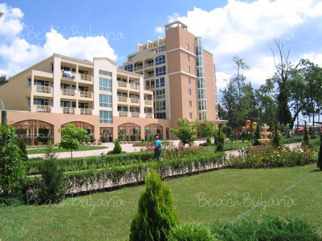 Alba Hotel14