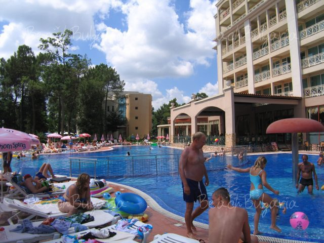 Alba Hotel5