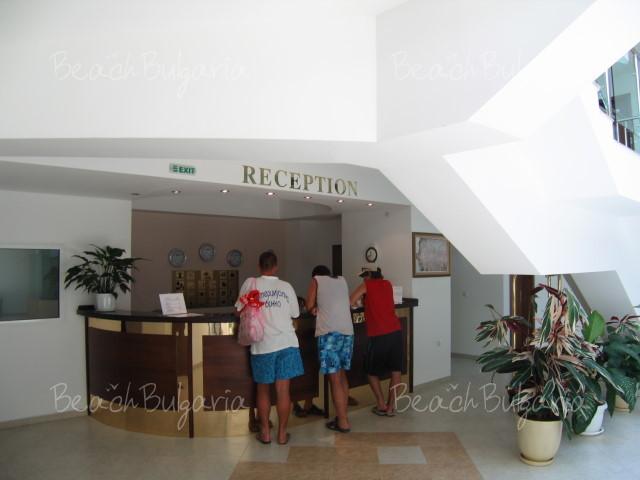 Zebra Hotel 2