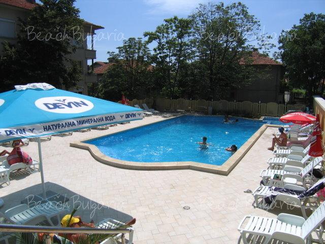 Zebra Hotel 17