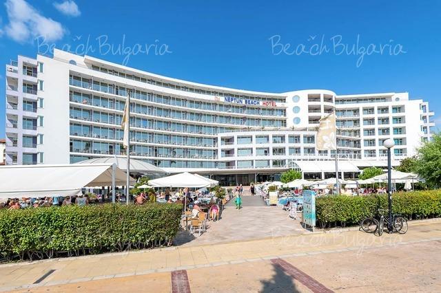 Neptun Beach Hotel2