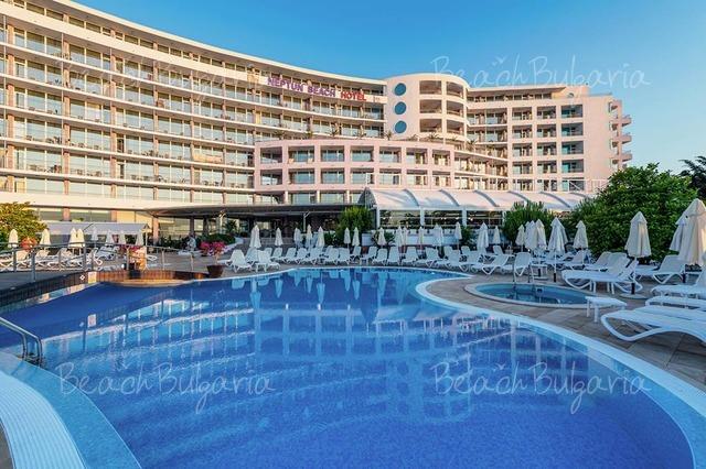 Neptun Beach Hotel3