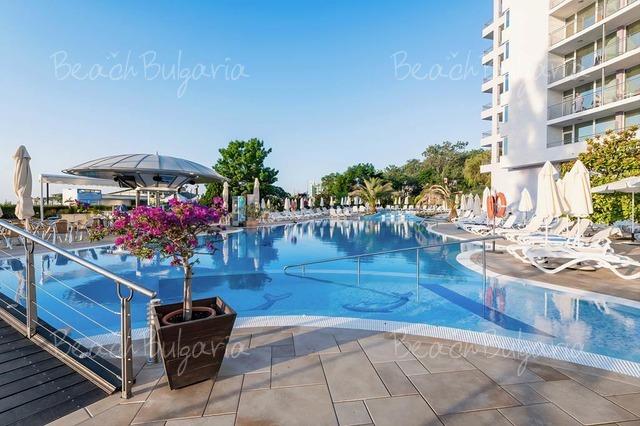 Neptun Beach Hotel4