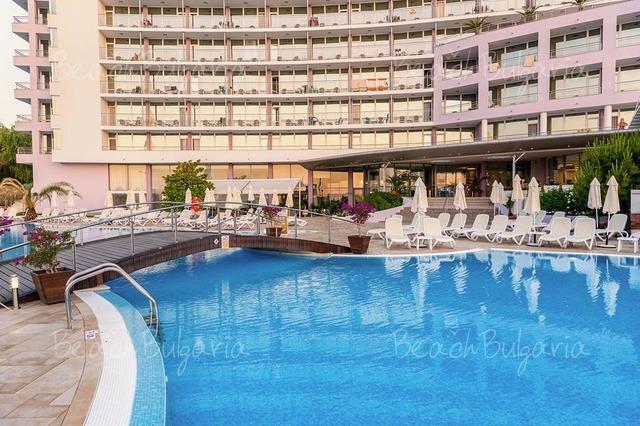 Neptun Beach Hotel8