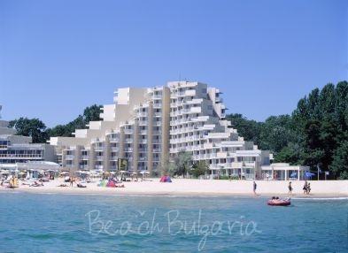 Albena Beach Club Hotel
