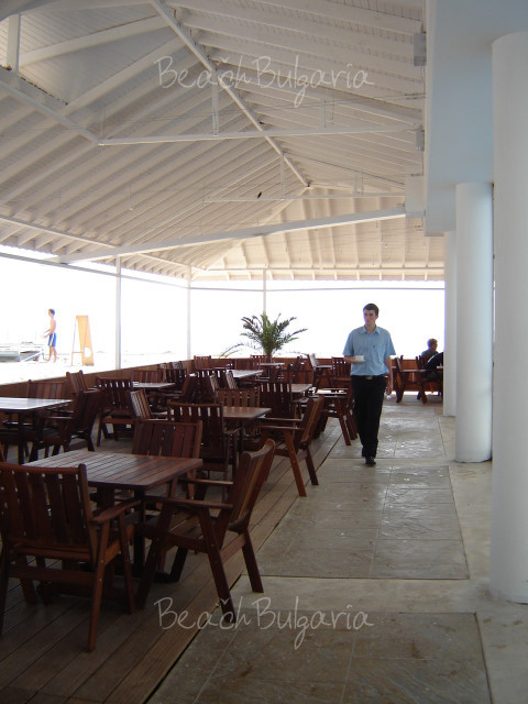 Albena Beach Club Hotel12
