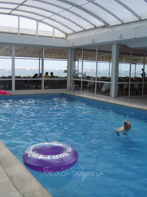 Albena Beach Club Hotel6
