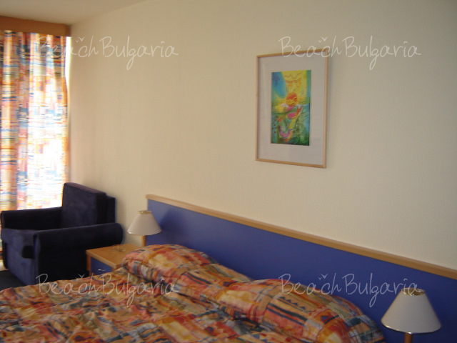 Albena Beach Club Hotel8