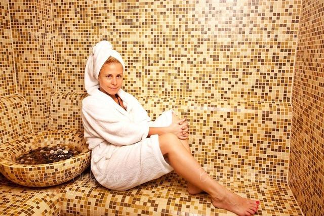 Saint George Hotel and Spa20