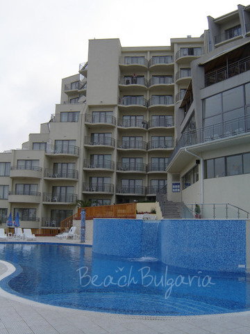 Park Hotel Golden Beach16