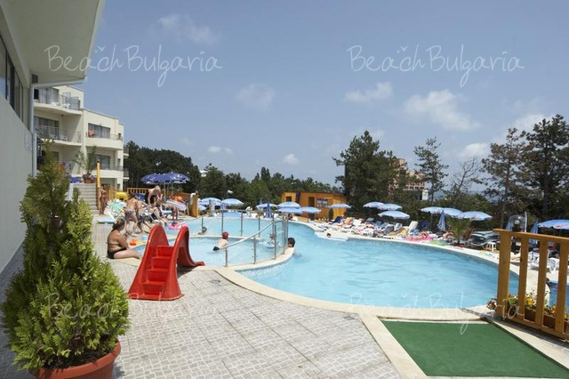 Park Hotel Golden Beach23