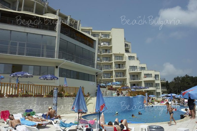 Park Hotel Golden Beach24