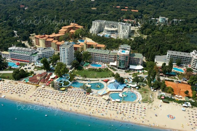 Park Hotel Golden Beach25