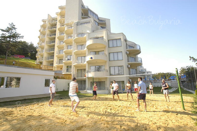 Park Hotel Golden Beach26