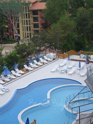 Park Hotel Golden Beach9