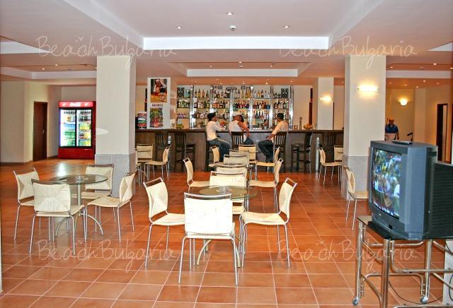 Pomorie Hotel11