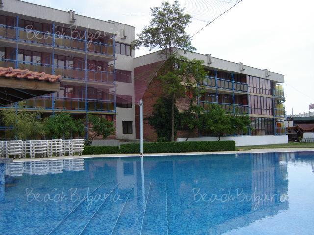 Pomorie Hotel12