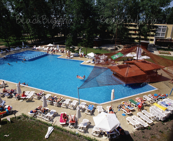 Pomorie Hotel13