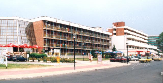 Pomorie Hotel17