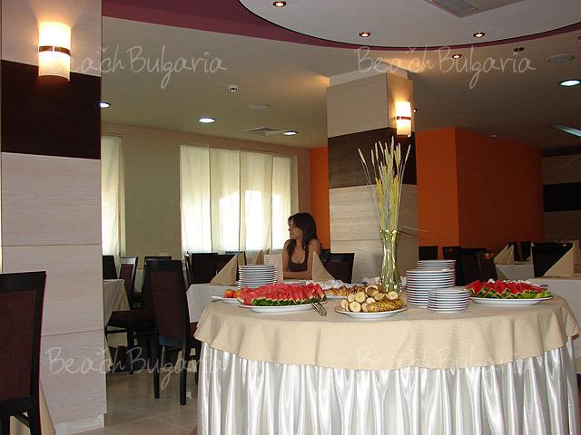 Casablanca Hotel12