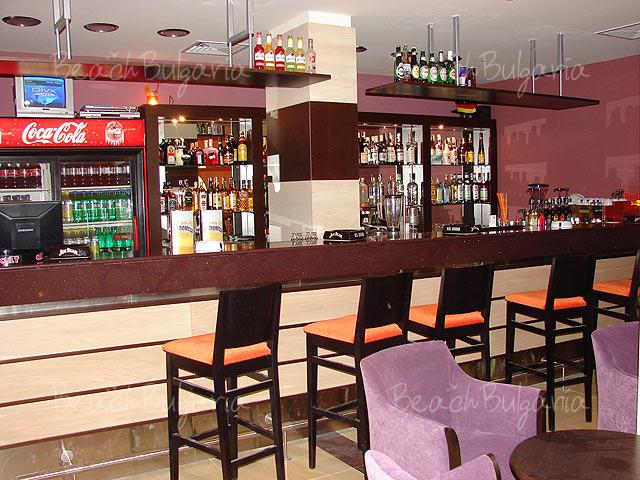 Casablanca Hotel20