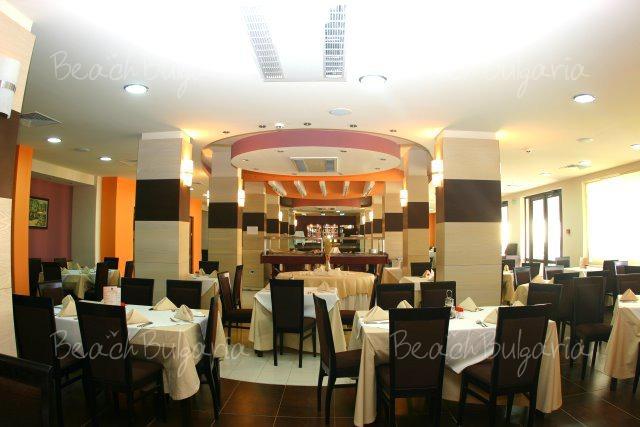 Casablanca Hotel5