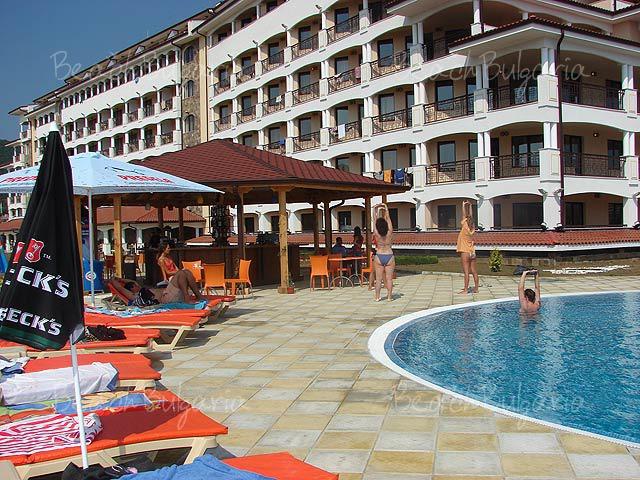 Casablanca Hotel6
