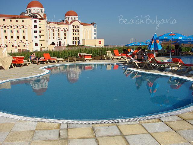 Casablanca Hotel7