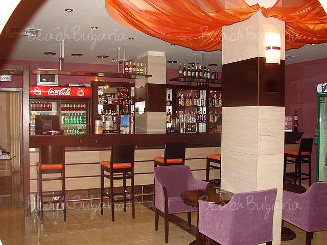 Casablanca Hotel8