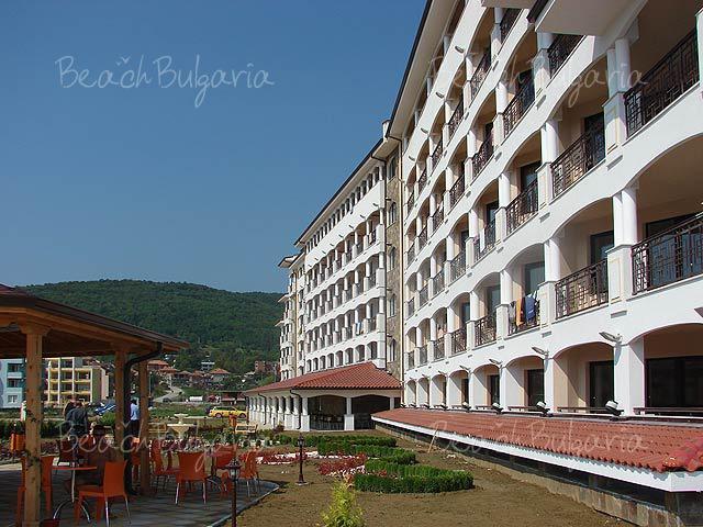 Casablanca Hotel9