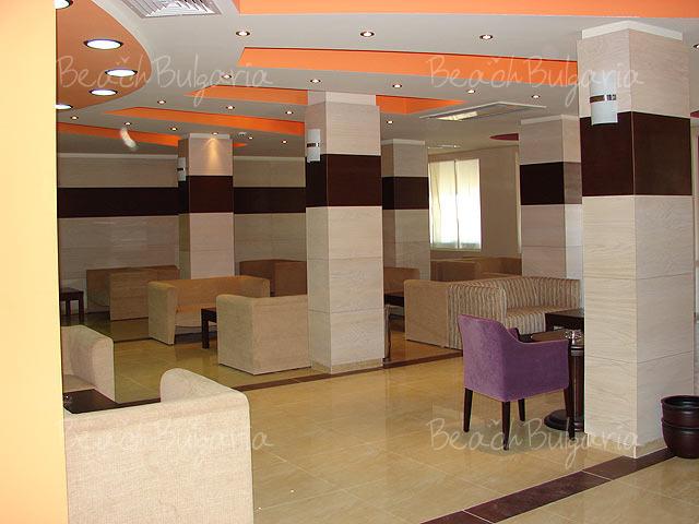 Casablanca Hotel10