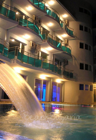 Sunset Beach hotel6