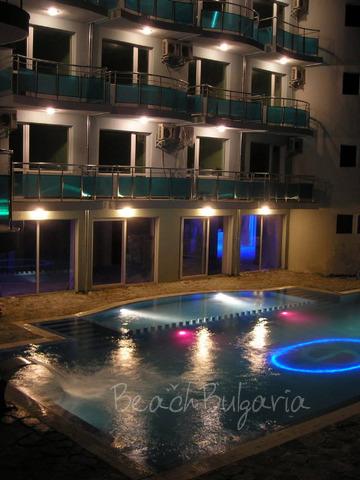 Sunset Beach hotel7