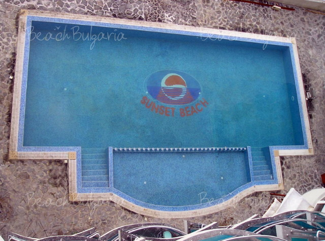 Sunset Beach hotel9