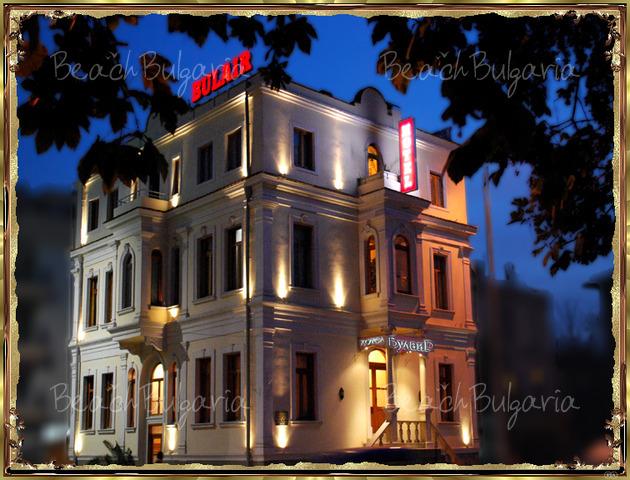 Bulair Hotel